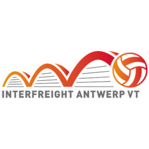 Antwerp Ladies Volley Team logo