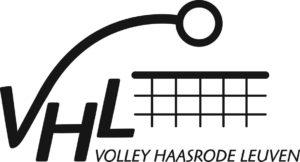 Volley Haasrode Leuven logo